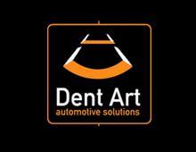 Logo DentArt