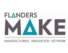 Logo Flanders Make