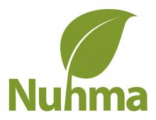 Logo Nuhma