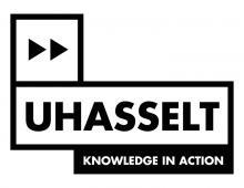 Logo UHasselt